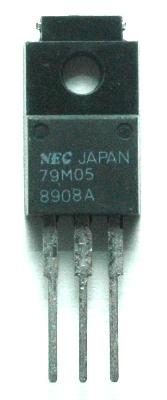 NEC 79M05