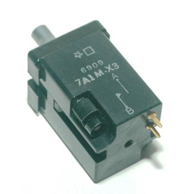 Honeywell 7A1M-X3