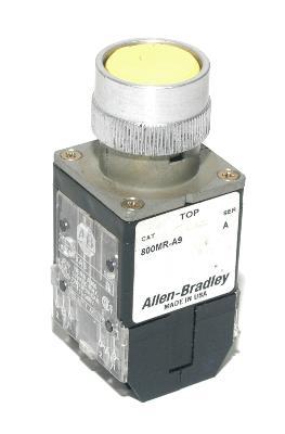 Allen-Bradley 800MR-A9 image