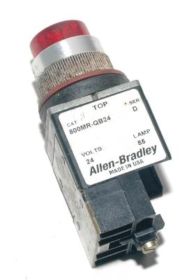 Allen-Bradley 800MR-QB24 image