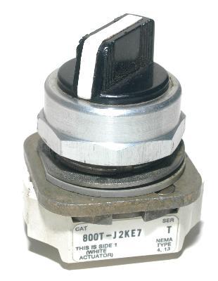 Allen-Bradley 800T-J2KE7 image