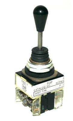 Allen-Bradley 800T-T4SB22 image
