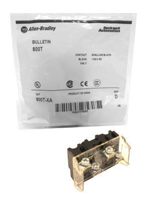 Allen-Bradley 800T-XA image