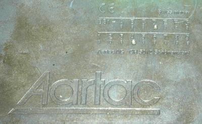 Aartec AG 831-D4 image