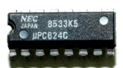 NEC 8533K5