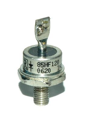 INTERNATIONAL RECTIFIER 85HF120 image