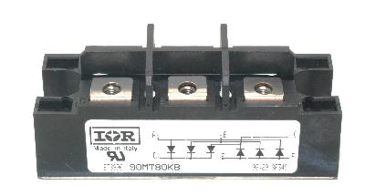 INTERNATIONAL RECTIFIER 90MT80KB