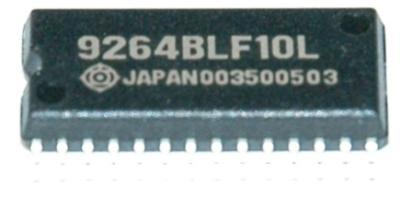 Hitachi Semiconductor 9264BLF10L