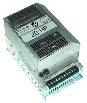 93-32-5559A HAAS HAAS 20HP HAAS Inverter Drives Precision Zone Industrial Electronics Repair Exchange