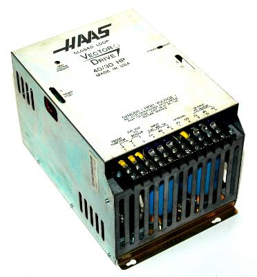 93-69-1010 HAAS HAAS Vector Drive HAAS Inverter Drives Precision Zone Industrial Electronics Repair Exchange