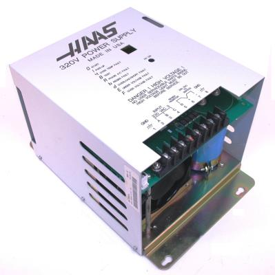 93-69-2000A HAAS 69-2000A HAAS  Precision Zone Industrial Electronics Repair Exchange