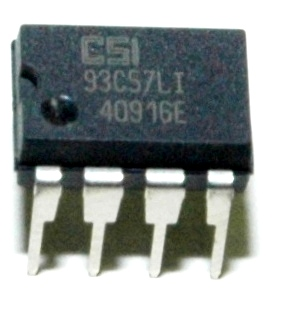Catalyst Semiconductor 93C57LI