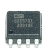 Catalyst Semiconductor 93C57XI