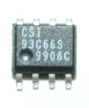 Catalyst Semiconductor 93C66S
