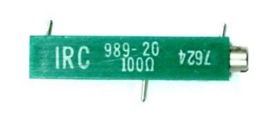 Bourns Inc 989-20