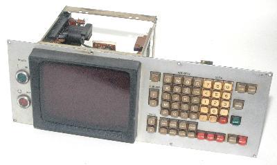 Fanuc A02B-0048-C011