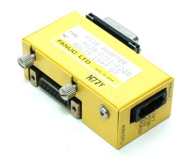 Fanuc A02B-0211-C220