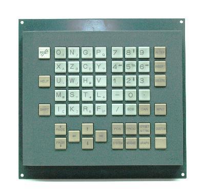 Fanuc A02B-0236-C125-TBR