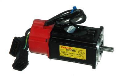 Fanuc A06B-0113-B175-0008
