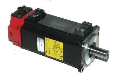 A06B-0116-B704-0037 Fanuc  Fanuc Servo Motors Precision Zone Industrial Electronics Repair Exchange