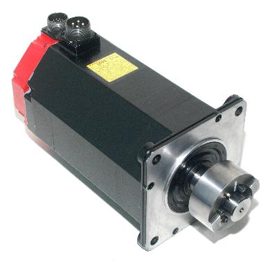 A06B-0147-B075 Fanuc  Fanuc Servo Motors Precision Zone Industrial Electronics Repair Exchange