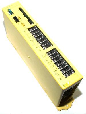 Fanuc A06B-0211-B501