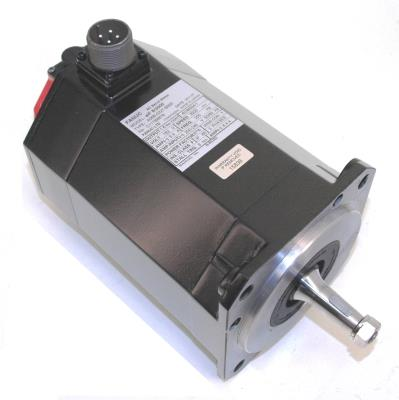 A06B-0227-B000 Fanuc  Fanuc Servo Motors Precision Zone Industrial Electronics Repair Exchange