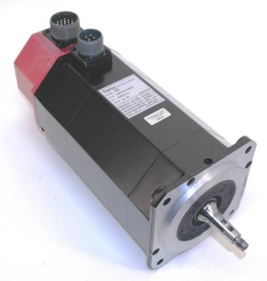 A06B-0314-B043 Fanuc  Fanuc Servo Motors Precision Zone Industrial Electronics Repair Exchange