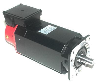 Cnc spindle motors fanuc a06b 0753 b190 motors ac spindle for Motor city spindle repair