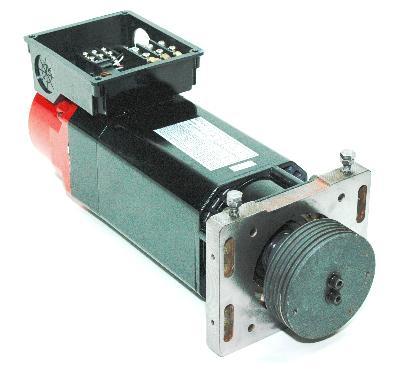 Cnc spindle motors fanuc a06b 0857 b392 motors ac spindle for Motor city spindle repair
