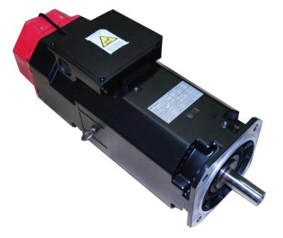 A06B-1466-B133-0121 Fanuc  Fanuc Spindle Motors Precision Zone Industrial Electronics Repair Exchange