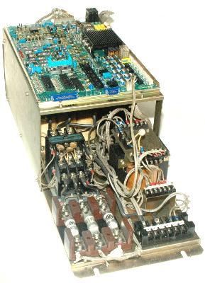 Fanuc A06B-6041-H115