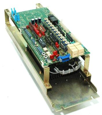Fanuc A06B-6045-H001-H002 Drives-AC Servo