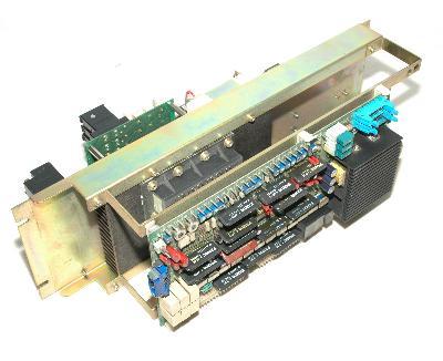 Fanuc A06B-6045-H005-H006