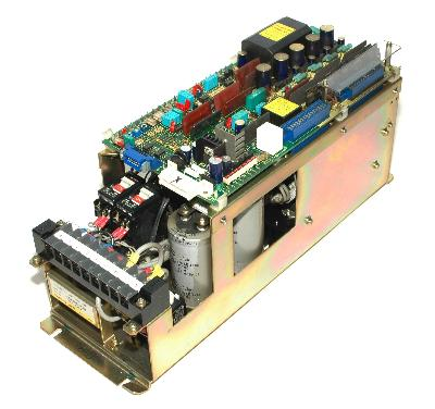 A06B-6047-H003 Fanuc  Fanuc Servo Drives Precision Zone Industrial Electronics Repair Exchange
