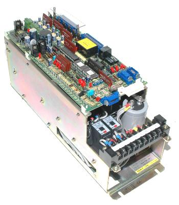 A06B-6050-H003 Fanuc  Fanuc Servo Drives Precision Zone Industrial Electronics Repair Exchange