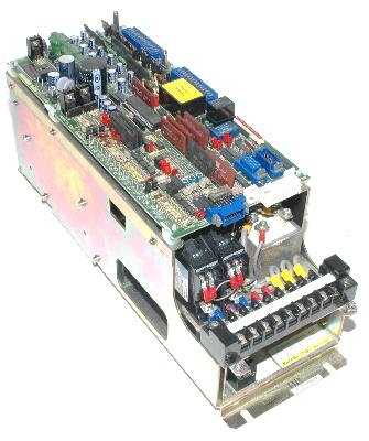 A06B-6050-H104 Fanuc  Fanuc Servo Drives Precision Zone Industrial Electronics Repair Exchange