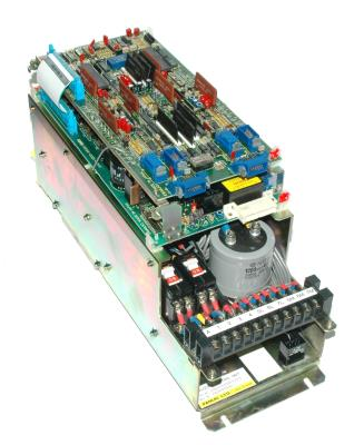 A06B-6050-H203 Fanuc  Fanuc Servo Drives Precision Zone Industrial Electronics Repair Exchange