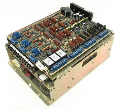 A06B-6050-H401 Fanuc  Fanuc Servo Drives Precision Zone Industrial Electronics Repair Exchange