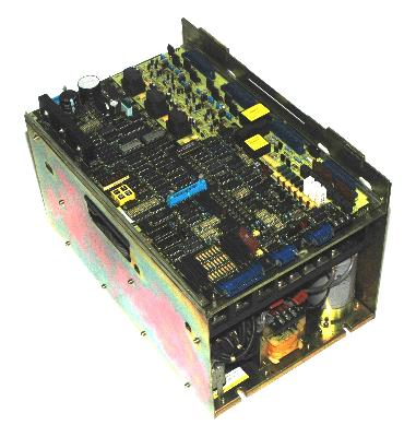 A06B-6055-H108 Fanuc  Fanuc Spindle Drives Precision Zone Industrial Electronics Repair Exchange