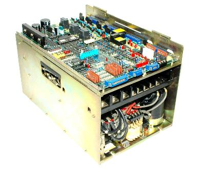 A06B-6055-H112 Fanuc  Fanuc Spindle Drives Precision Zone Industrial Electronics Repair Exchange