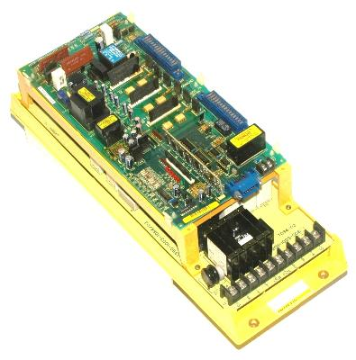 New Refurbished Exchange Repair  Fanuc Drives-AC Servo A06B-6058-H006 Precision Zone