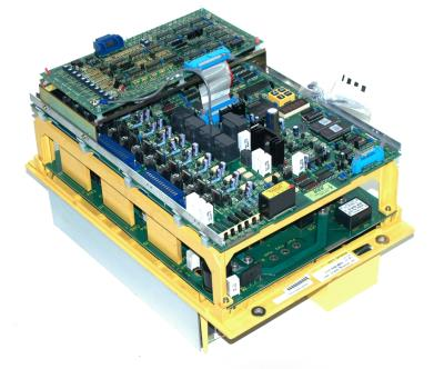 Fanuc A06B-6059-H212 Drives-AC Spindle