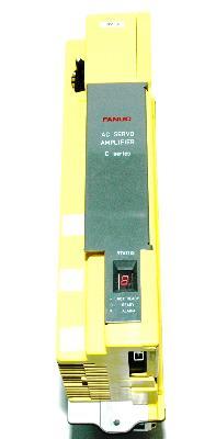 Fanuc A06B-6066-H006 back image