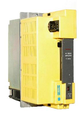 New Refurbished Exchange Repair  Fanuc Drives-AC Servo A06B-6066-H008 Precision Zone