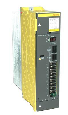 Fanuc A06B-6078-H206-H500