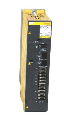 New Refurbished Exchange Repair  Fanuc Drives-AC Spindle A06B-6078-H306-H500 Precision Zone