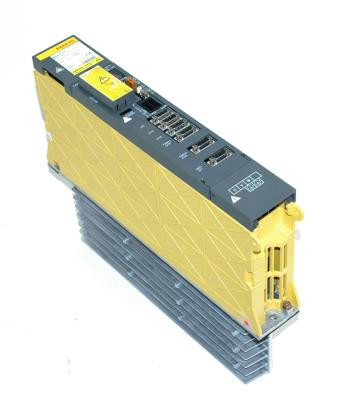 New Refurbished Exchange Repair  Fanuc Drives-AC Servo A06B-6079-H104 Precision Zone