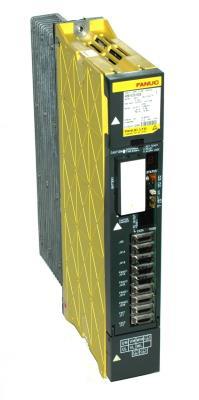Fanuc A06B-6079-H204 Drives-AC Servo