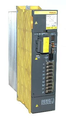 Fanuc A06B-6079-H207 Drives-AC Servo